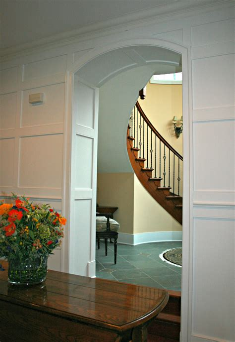 homebase bathrooms installation reviews wainscoting installation by deacon home enhancement