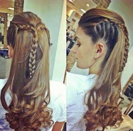 hairstyles for long hair plaits hairstyles for long hair with plaits