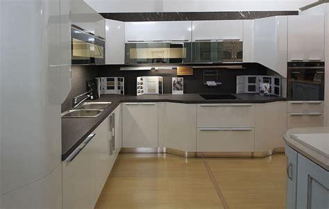 ex display modern kitchen milly