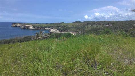 Surabaya Pacitan tanah dijual jual tanah tepi pantai klayar pacitan jatim