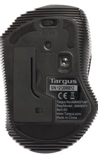 Mouse Targus W071 targus w071 wireless bluetrace mouse price in pakistan specifications features