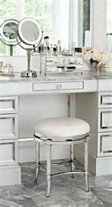 Vanity Stools Bathroom Bathroom Makeup Stools Home Design