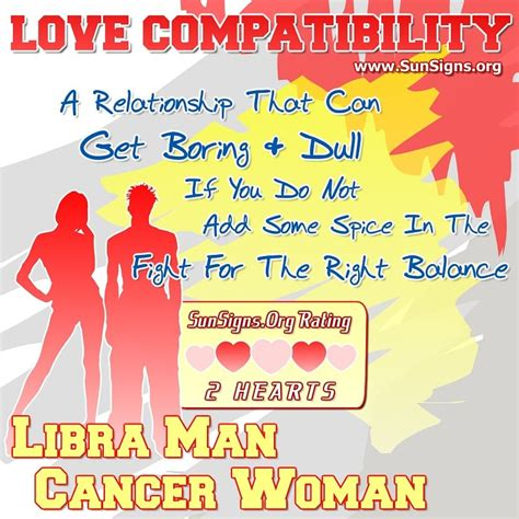 libra man mood swings libra man and cancer woman love compatibility sun signs