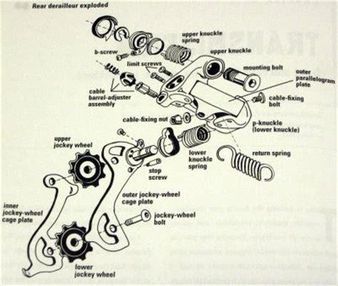 derailleur diagram dual ring chain guide for cannondale rize mtbr