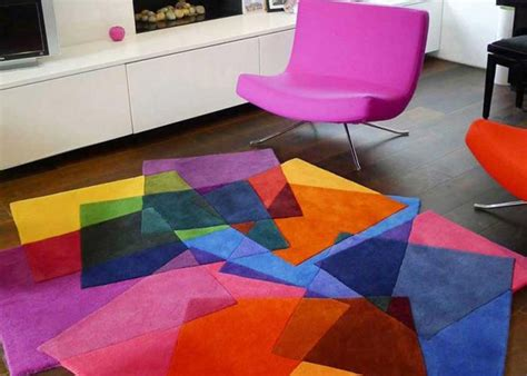 Bright Colorful Area Rugs New Bedroom The Stylish Bright Multi Colored Area Rugs With Regard To House With Masalanyc