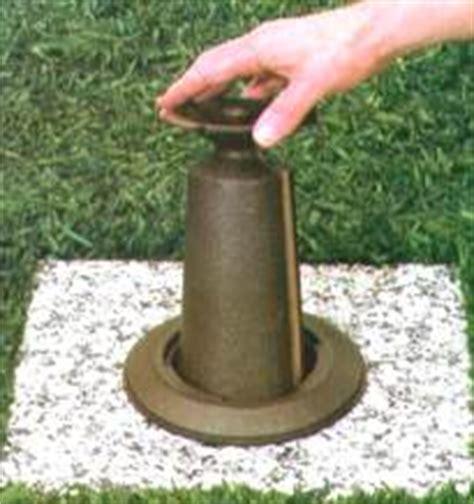 In Ground Cemetery Flower Vases by Bronze Vases For Cemetery