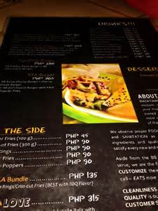 davao food one plate at a time must try in davao