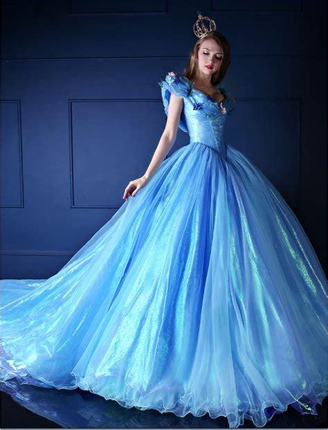 Dress Mocion cinderella inspired princess gown