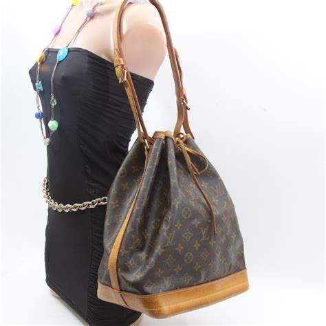 Lv Mono 3 In 1 louis vuitton monogram noe gm bag lvjs603 bags of charmbags of charm