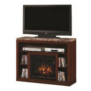 Sears Electric Fireplace Media Console Electric Fireplace From Sears
