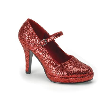 ruby high heels high heel ruby slippers ruby slippers