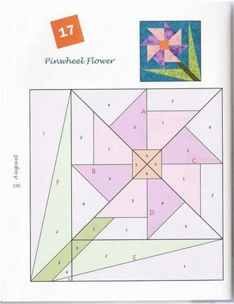 Patchwork Foundation Piecing - 1000 ideas about foundation paper piecing on