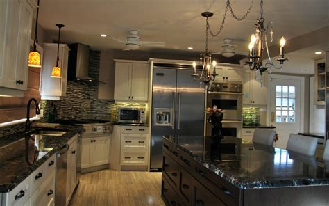 Granite Countertops Ideas Kitchen Bella Luna Backsplash Tile Archives Decor Eye Home