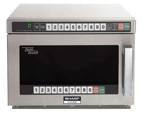 r cd1200m | commercial microwave | commercial appliances