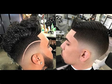 top corte de cabelo masculino tendÊncia 2017 / top male