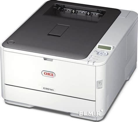 Printer Oki C301dn a4 oki c301dn 44951524