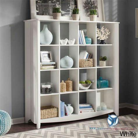 Lemari Multifungsi lemari buku multifungsi cat duco putih toko mebel jepara