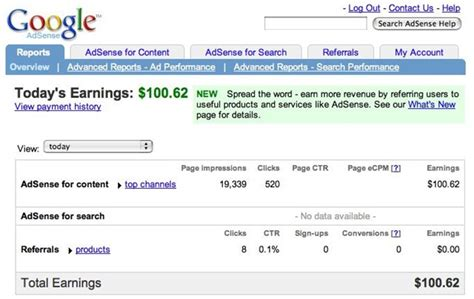 adsense questions automatically earn passive adsense income how with