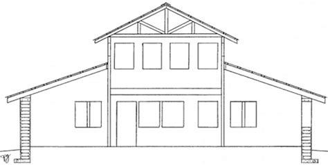 barn style homes floor plans common pole house floor plans style spotlats