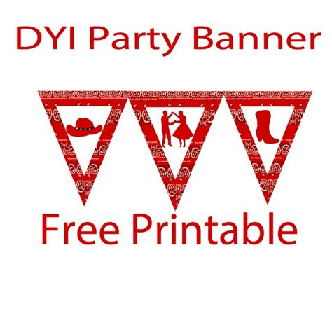 printable welcome banner free 1000 images about square dance on pinterest clip art