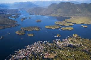 Top Picks For Home tofino village aerials photos gotofino com photos