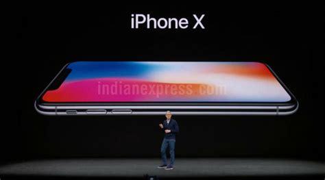 apple x price apple iphone x iphone 8 plus launched price