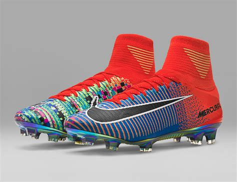 how to make football shoes nike launch mercurial x ea sports football boots