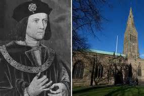 king richard iii to be reburied in battlefield where he died 530 don t you know who i am zara phillips turned away from