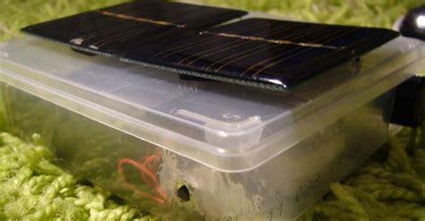 powerful solar garden lights how to make a powerful usb charger from 2 solar garden lights