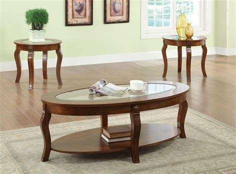 Brown Glass Coffee Table Coaster 701600 Brown Glass Coffee Table Set A Sofa Furniture Outlet Los Angeles Ca