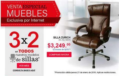 muebles office depot office depot 3 215 2 en sillas y 15 de descuento escritorios