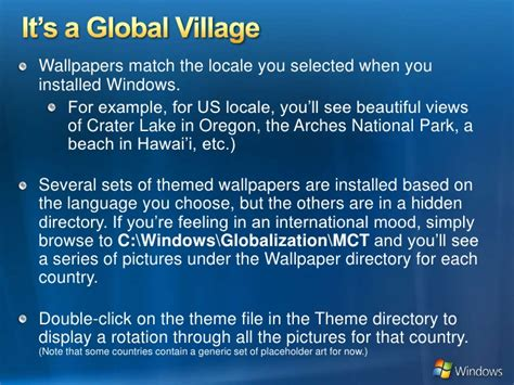 Tips Trik Series Windows 7 windows 7 tips tricks