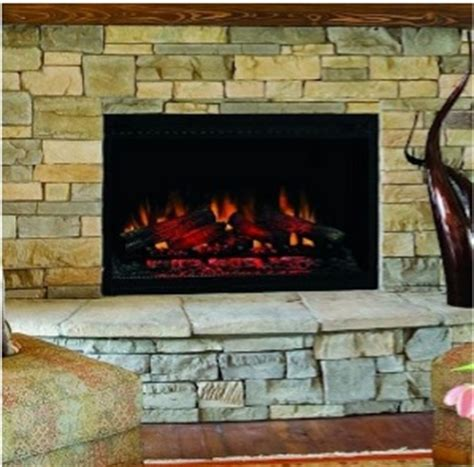 36 Electric Fireplace Insert by Classicflame 36 Quot Traditional Electric Fireplace Insert 220v