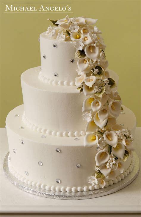 Calla Lily & Gem #26Floral   Floral Finesse   Wedding