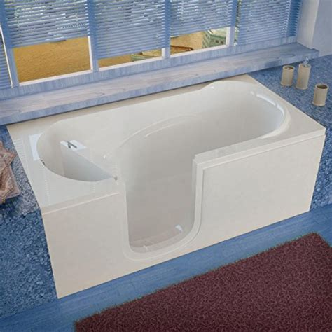walk in bathtub prices best prices spa world venzi vz3060silws rectangular