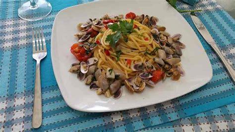 come cucinare le telline spaghetti con le telline cucinare it