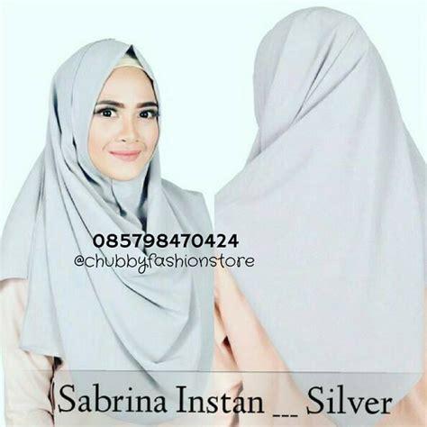 Jilbab Instan 1 Slup pusat instan dan jilbab segi empat jakarta 0857 9847 0424 fitri meilani arrahim