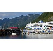BC Ferries Backtracks Plans To Cut Vancouver Island