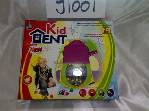 Tenda Anak Asemka grosir mainan murah asemka dhian toys