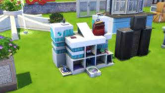 House Building Games Like The Sims A Small Change Just Made Building In The Sims 4 A Lot More