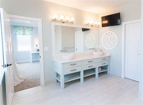 glidden bathroom paint beach house coastal paint color ideas home bunch