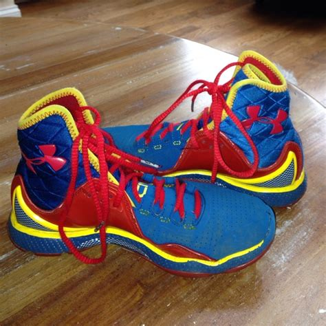 Sandal Superman 25 32 Sandal Jepit Anak Sandal Anak Laki Laki armour shoes armour newton superman euc