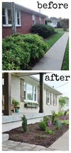lowe s home exterior makeover reveal beneath my
