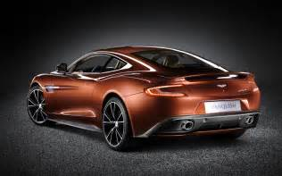 Astone Martine The Aston Martin Vanquish 2 0 2014 Pursuitist