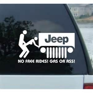 Jeep Window Decals Custom Windshield Decals For Jeep Wrangler Car Interior