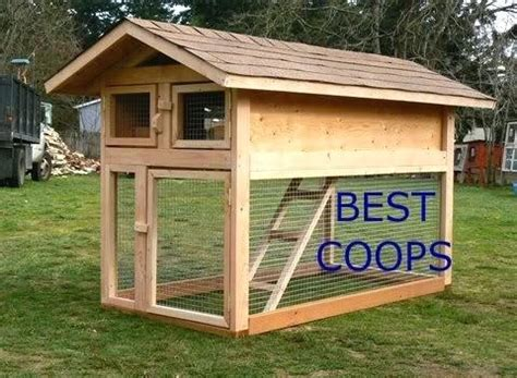 chicken coops chicken coop side open