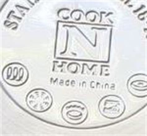 induction cooking compatible symbol cook n home nc 00313 boiler steamer set stainless steel induction compatible best