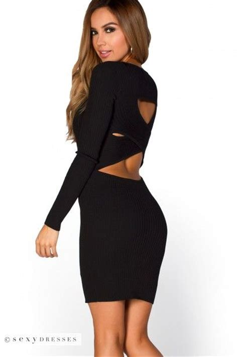 Cutout Sleeve Knit Dress 17 best images about peekaboo mesh cut out dresses on