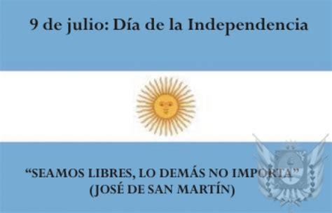 imagenes feliz dia de la independencia im 225 genes con frases de feliz d 237 a de la independencia para
