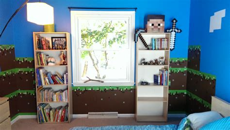 Paint Ideas For Bedrooms Need Ideas For Quot Real Life Quot Minecraft Design For Room
